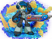 Comcept's Latest Mighty No. 9 Footage Shows Off Some Tasty Gameplay