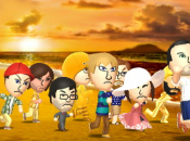 Feast Your Eyes On Episode One Of Days Of Our Tomodachi Lives