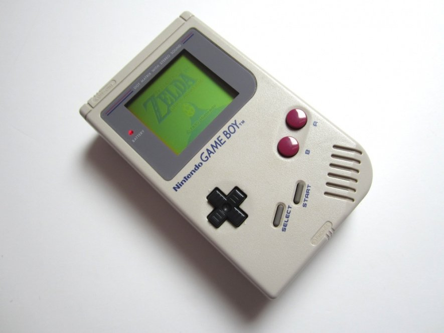 Game Boy NL