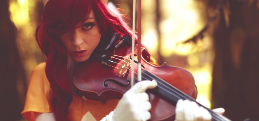 Fiddle.