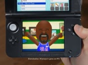 Shaun White and Shaquille O'Neal Appear in Latest Tomodachi Life Commercial