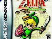 This Minish Cap Trailer is as Cinematic as Game Boy Advance Gets
