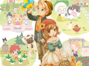 XSeed Games Localizing Newest Harvest Moon for North American Release