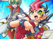Yu-Gi-Oh! Zexal World Duel Carnival Is On The Cards For A Euro 3DS Release This June