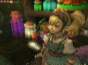 Agitha, of Twilight Princess Fame, Confirmed as Playable Character in Hyrule Warriors