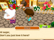 Animal Crossing 'Clone', Castaway Paradise, Could Even Come to Wii U
