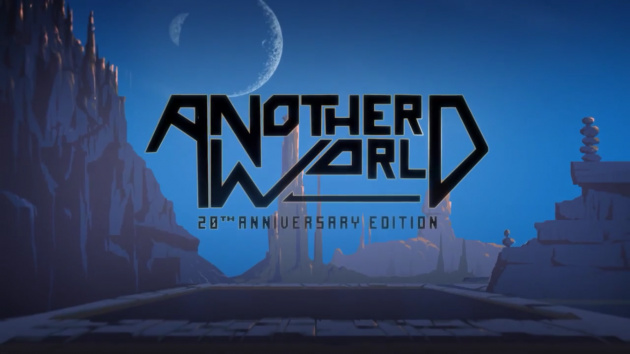Another World 20 Th