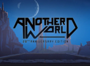 Another World: 20th Anniversary Edition Confirmed for Wii U and 3DS