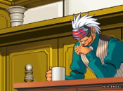 Creator Shu Takumi Testifies on Ace Attorney Writing Process