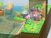 Captain Toad: Treasure Tracker Announced for Wii U