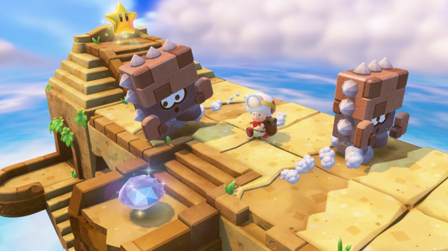Wii U Captain Toad Scrn10 E3