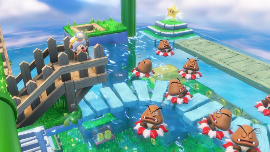 Wii U Captain Toad Scrn06 E3