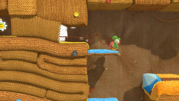 Wii U Yoshi's WW Scrn05 E3-