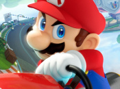 Launch Sales of Mario Kart 8 Outperform Mario Kart 7 Figures in North America