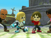 Mii Fighter Confirmed for Super Smash Bros.