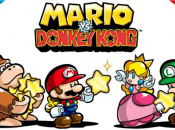 New Mario Vs. Donkey Kong Title Marching For Wii U In 2015