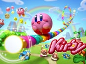 Nintendo Rolls Out New Kirby Game Trailer For Wii U