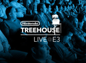Watch Nintendo's Treehouse Broadcast - Live!