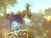 Eiji Aonuma Plans To Shake Up the Puzzle Formula in The Legend of Zelda for Wii U