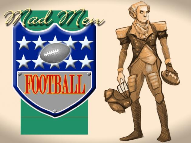Madmenfootball