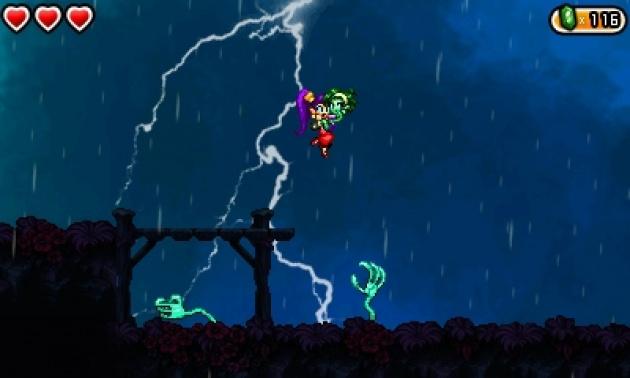 Shantae Curse 14