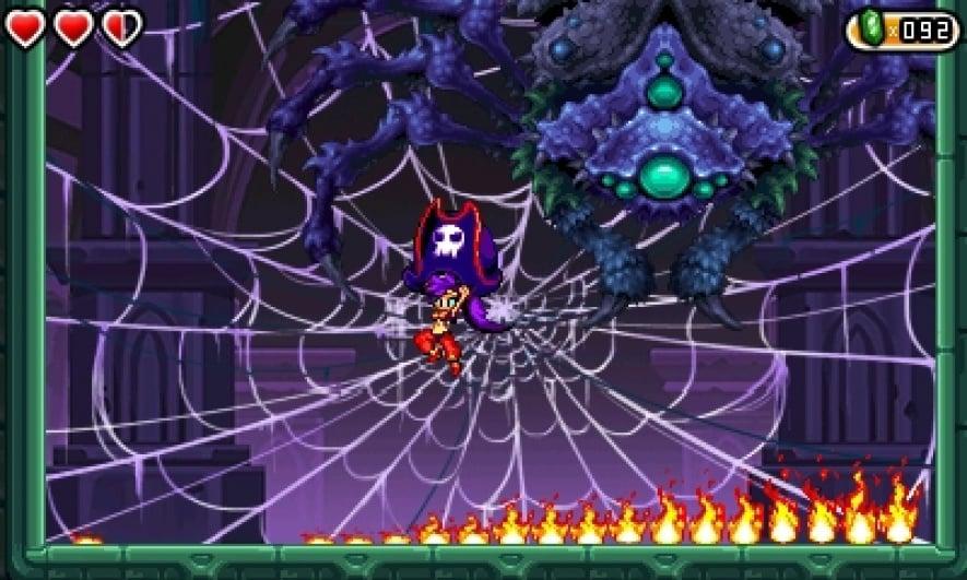 Shantae Curse 18