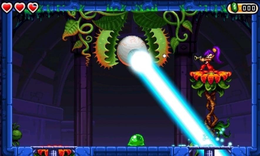 Shantae Curse 21