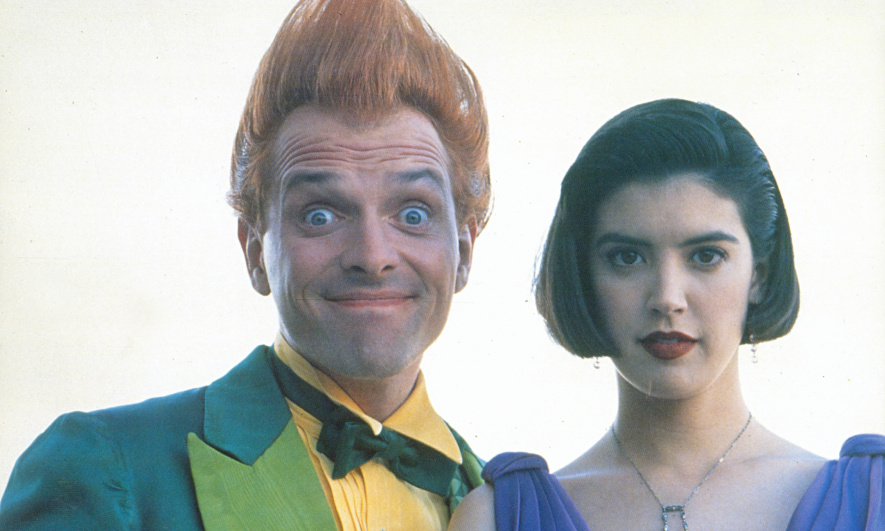Drop Dead Fred was Mayall's attempt to break America, but it became a cult classic instead