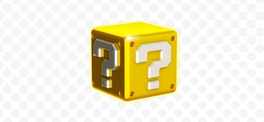 Question Mark Box
