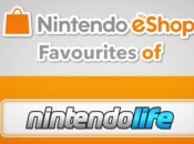 Our Top 10 Wii U eShop Games - Summer 2014