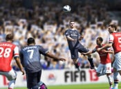 FIFA 15 Is Lacing Its Boots For A Wii And 3DS Appearance, But Is Skipping The Wii U