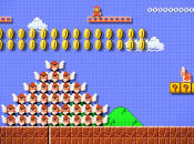 Getting Creative With Mario Maker
