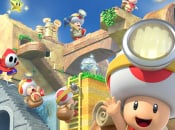 Solving the Puzzle of Captain Toad: Treasure Tracker