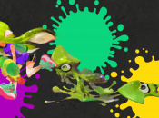 Taking Aim With Nintendo's New Online Shooter IP, Splatoon