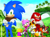 Taking Sonic Boom for a Spin on Wii U and 3DS