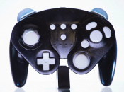 GameCube-Style Wii U Controller, the WaveDash, Seeks Kickstarter Funding