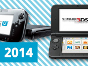 The Biggest Wii U and 3DS eShop Games Coming In 2014