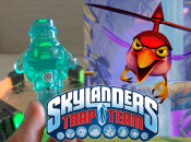 Here's A First Look At Skylanders Trap Team Villain Buzzer Beak