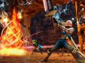 Here's Another Huge Batch of Hyrule Warriors Screens to Enjoy