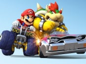 Mario Kart 8 Drives Wii U Sales In The UK, Claims Second Place Behind Watch Dogs