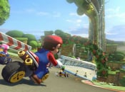 Mario Kart 8 Speeds Past The Two Million Copies Sold Barrier In Less Than A Month