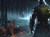 Mortal Kombat X Announced, Platform Details Sketchy