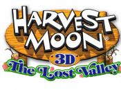 Natsume Announces Harvest Moon: The Lost Valley for a 2014 Release on 3DS