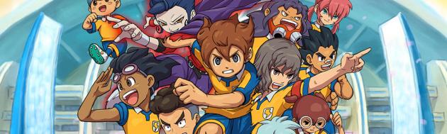Inazuma GO Banner