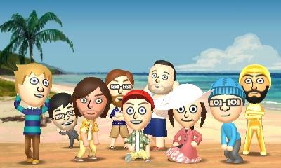 Tomodachi NL Crew