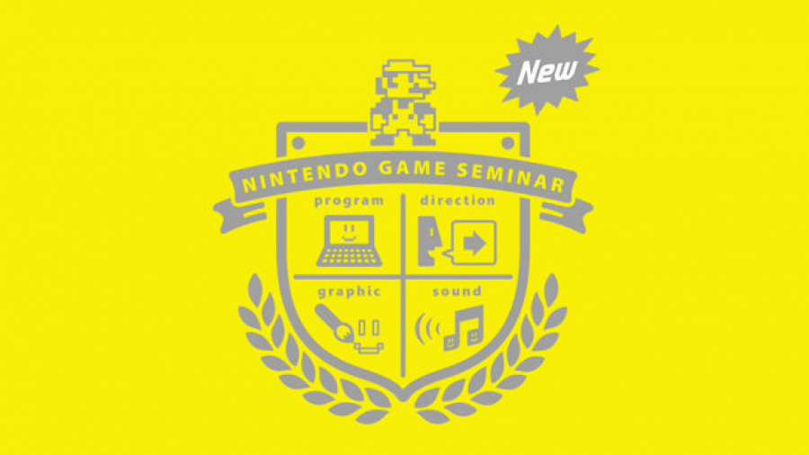 Nintendo Games Seminar