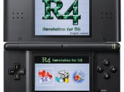 Nintendo Spain Secures Win Over R4 Card Retailer