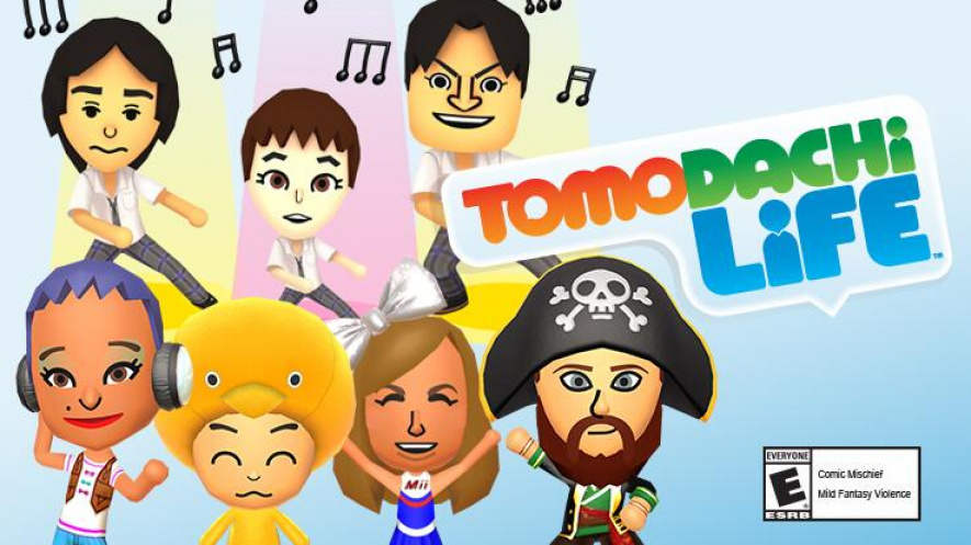Tomodachi Google Hangout