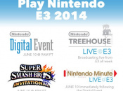 Nintendo's E3 Plans Are Outlined Further, With Nintendo Minute to Follow Digital Event