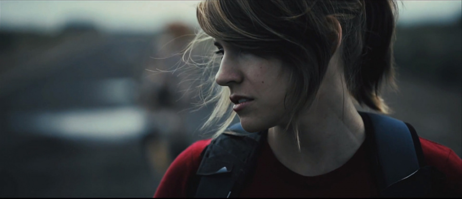 A sneak peak from Taylor's The Last of Us video coming up in July